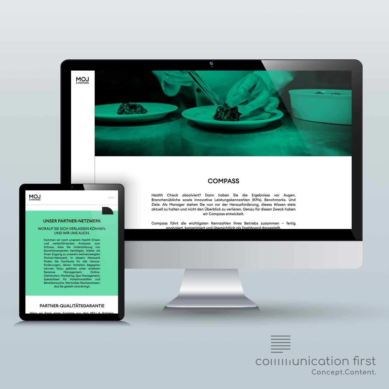 Moj Websitetexte